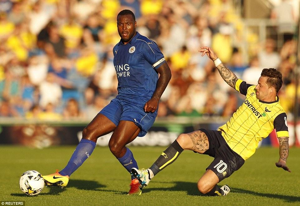 Leicester City vat va danh bai doi thu hang 4 hinh anh 2