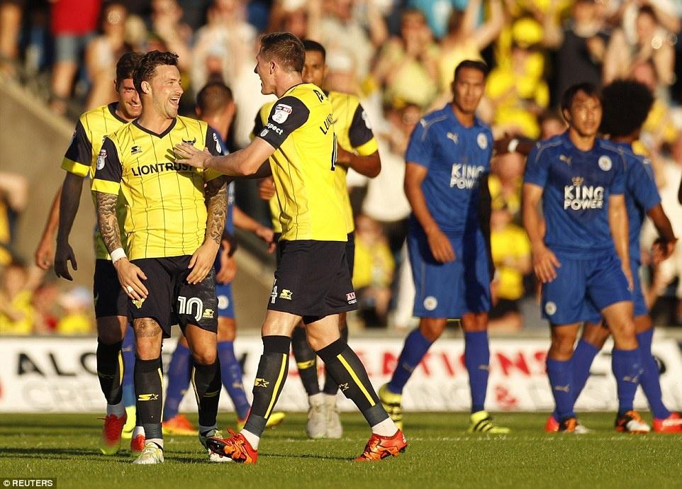 Leicester City vat va danh bai doi thu hang 4 hinh anh 5