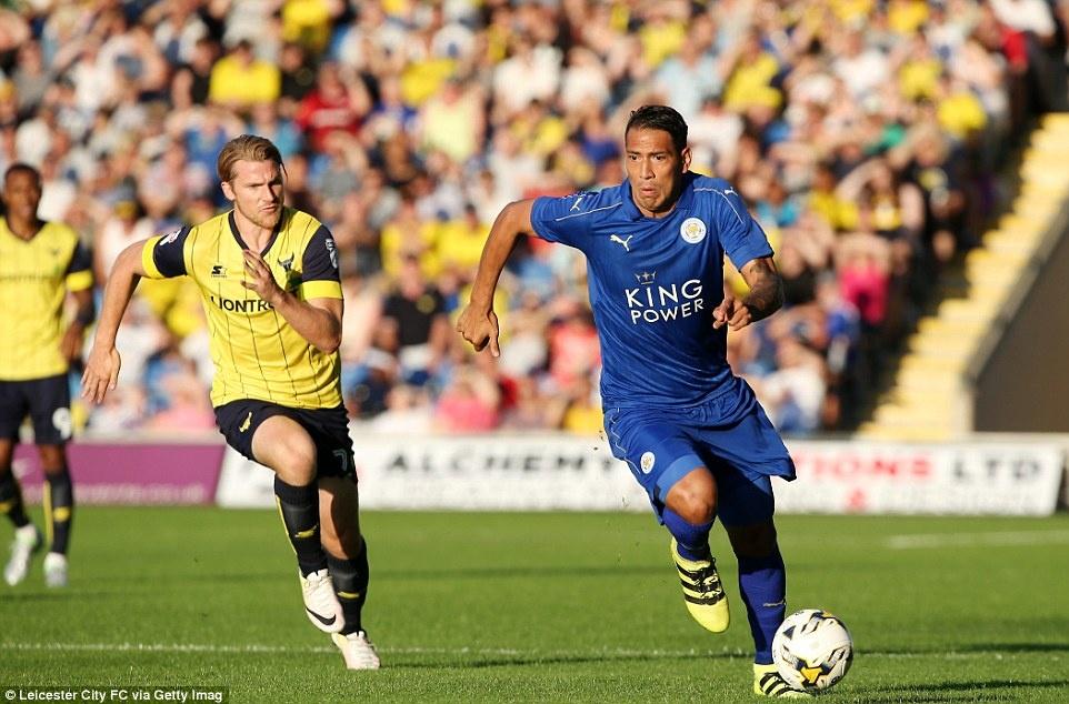 Leicester City vat va danh bai doi thu hang 4 hinh anh 3
