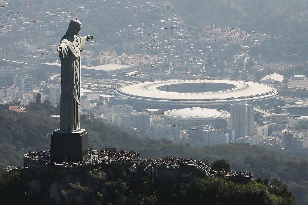 Olympics 2016 hoanh trang nhat lich su hinh anh 5