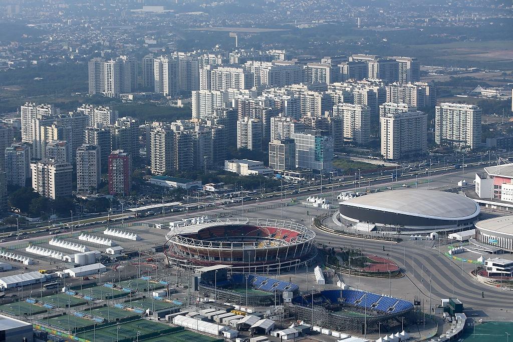 Olympics 2016 hoanh trang nhat lich su hinh anh 1