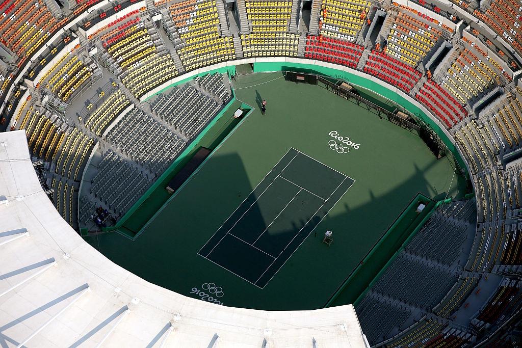 Olympics 2016 hoanh trang nhat lich su hinh anh 6