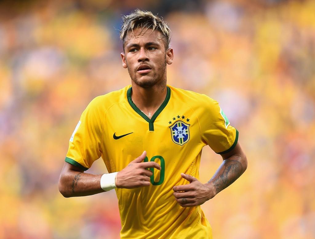 Neymar dan dau danh sach ung vien vua pha luoi Olympics 2016 hinh anh 1