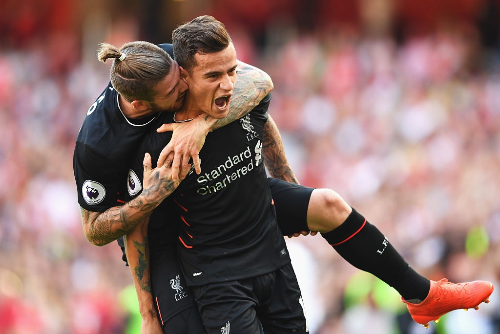 Doi hinh Tottenham - Liverpool du suc vo dich Ngoai hang Anh hinh anh 9