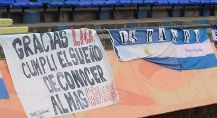 CDV Argentina cam on Messi khong bo doi tuyen hinh anh 3