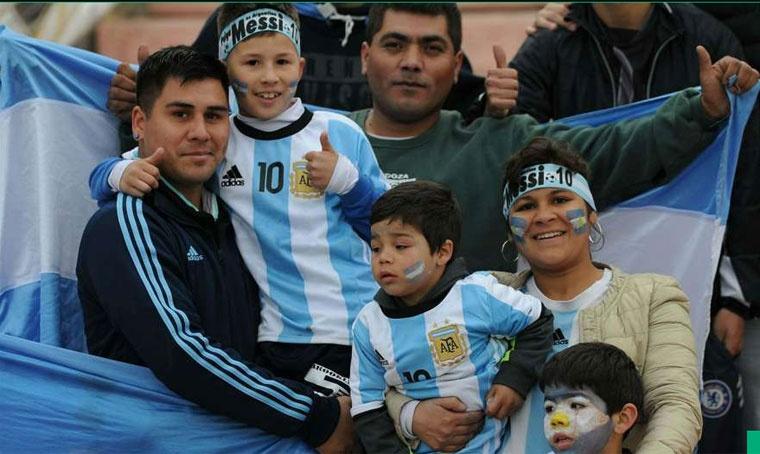 CDV Argentina cam on Messi khong bo doi tuyen hinh anh 6