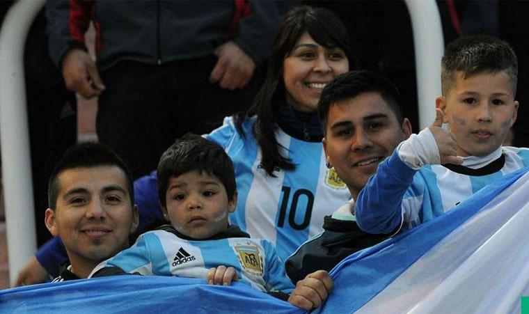 CDV Argentina cam on Messi khong bo doi tuyen hinh anh 7