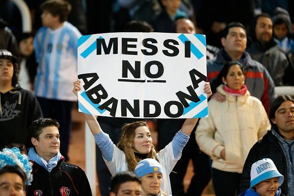 CDV Argentina cam on Messi khong bo doi tuyen hinh anh 1