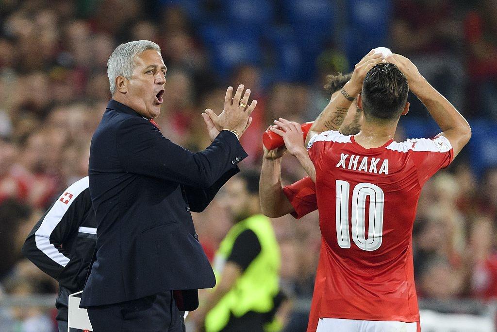 Khong co Ronaldo, Bo Dao Nha thua 0-2 va dung cuoi bang hinh anh 9