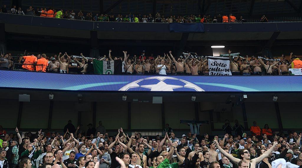 CDV Duc khien khong khi Champions League them nong hinh anh 2