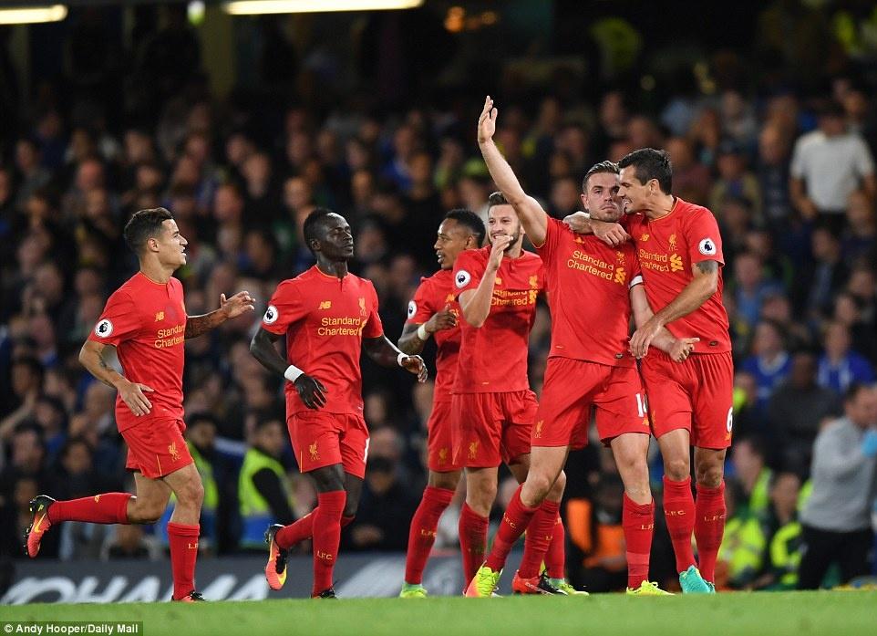 Liverpool danh bai Chelsea 2-1 anh 2