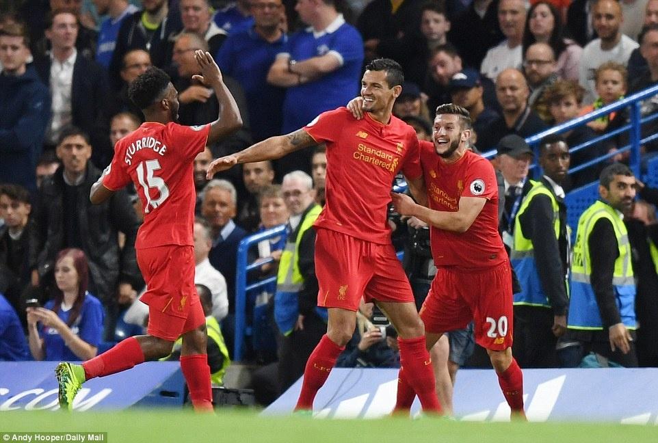 Liverpool danh bai Chelsea 2-1 anh 12