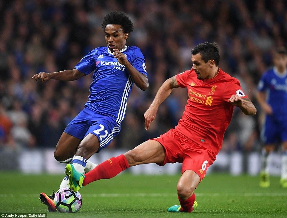 Liverpool danh bai Chelsea 2-1 anh 3