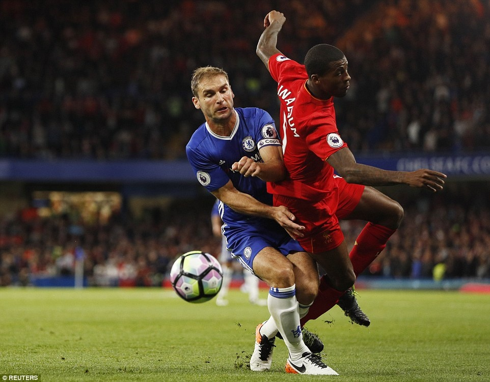 Liverpool danh bai Chelsea 2-1 anh 4