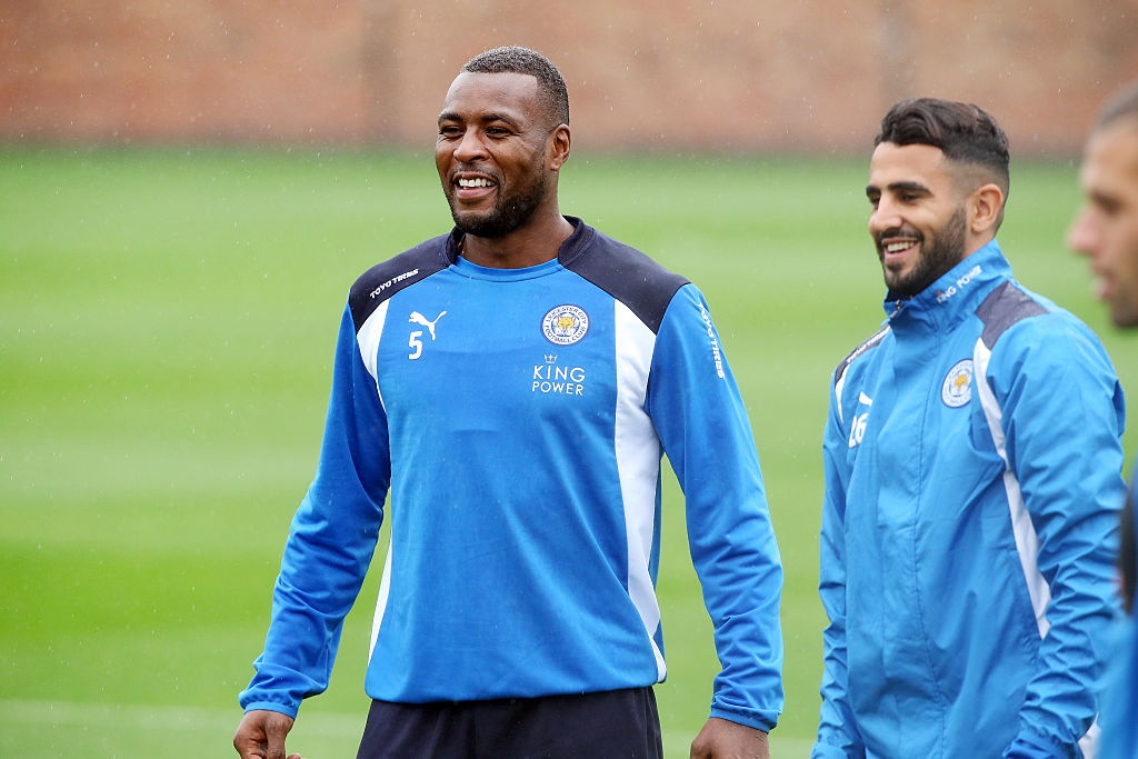 Leicester City san sang danh bai Chelsea hinh anh 2