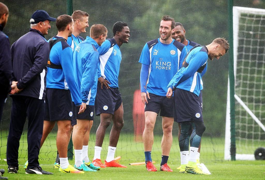 Leicester City san sang danh bai Chelsea hinh anh 3