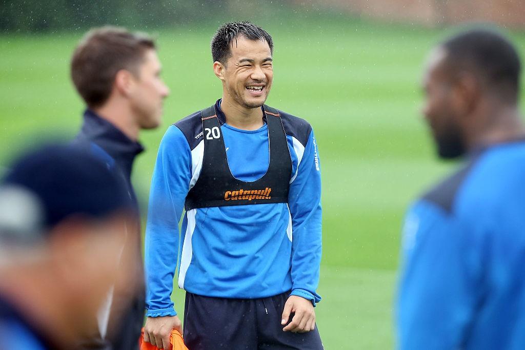 Leicester City san sang danh bai Chelsea hinh anh 5