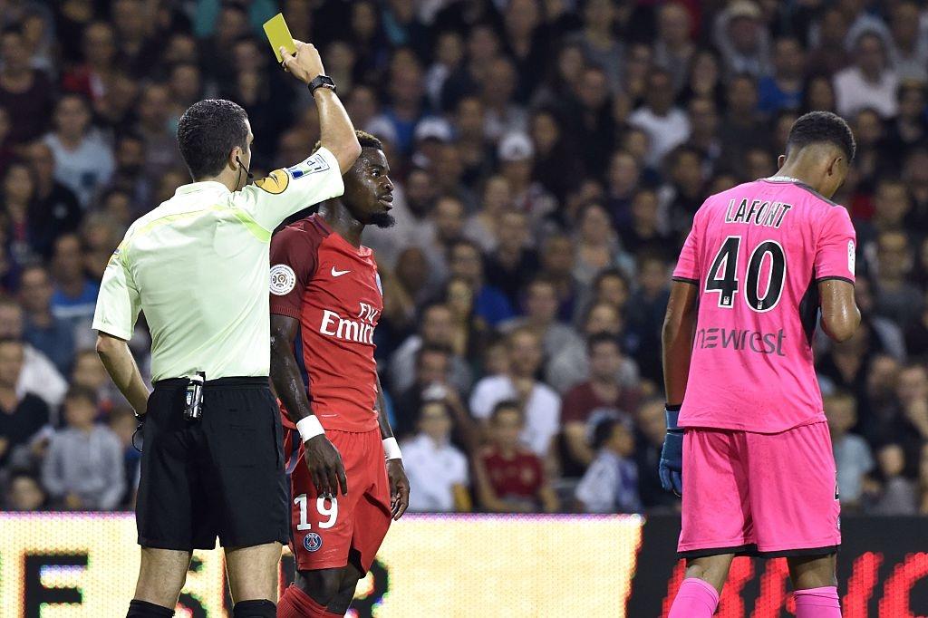 PSG thua 0-2 truoc Toulouse anh 4