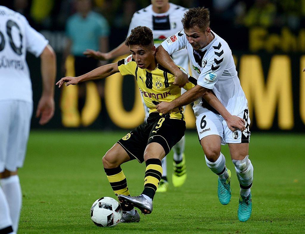 Dortmund chay da hoan hao truoc tran gap Real hinh anh 6