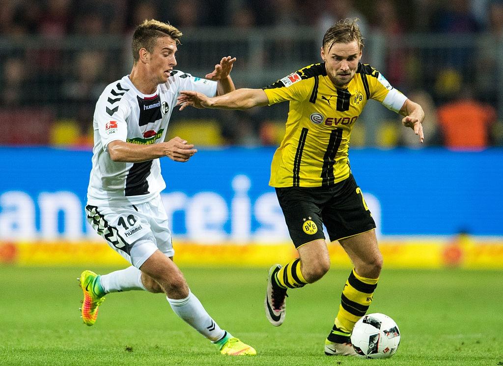 Dortmund chay da hoan hao truoc tran gap Real hinh anh 3