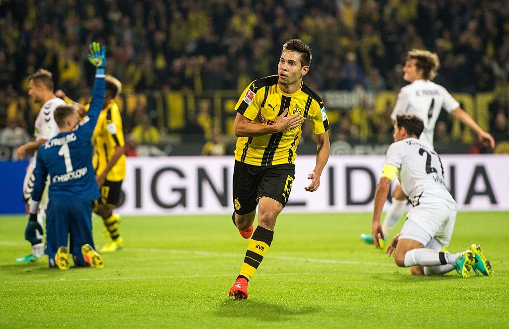 Dortmund chay da hoan hao truoc tran gap Real hinh anh 7