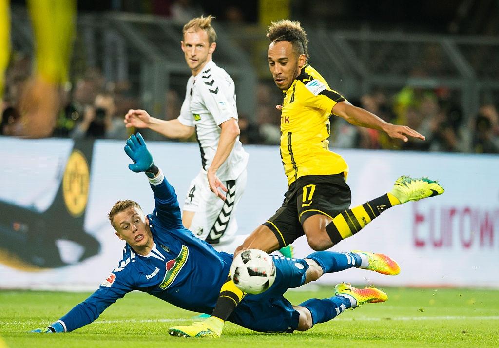 Dortmund chay da hoan hao truoc tran gap Real hinh anh 4