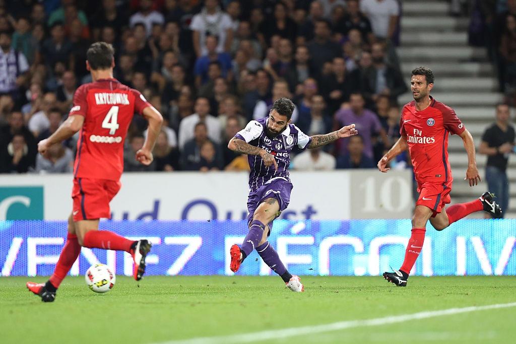 PSG thua 0-2 truoc Toulouse anh 7