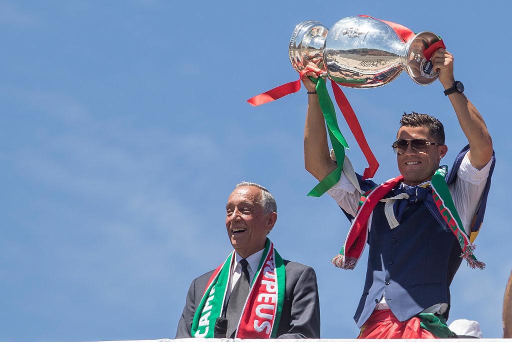 5 ky luc Guinness cua Cristiano Ronaldo hinh anh 3