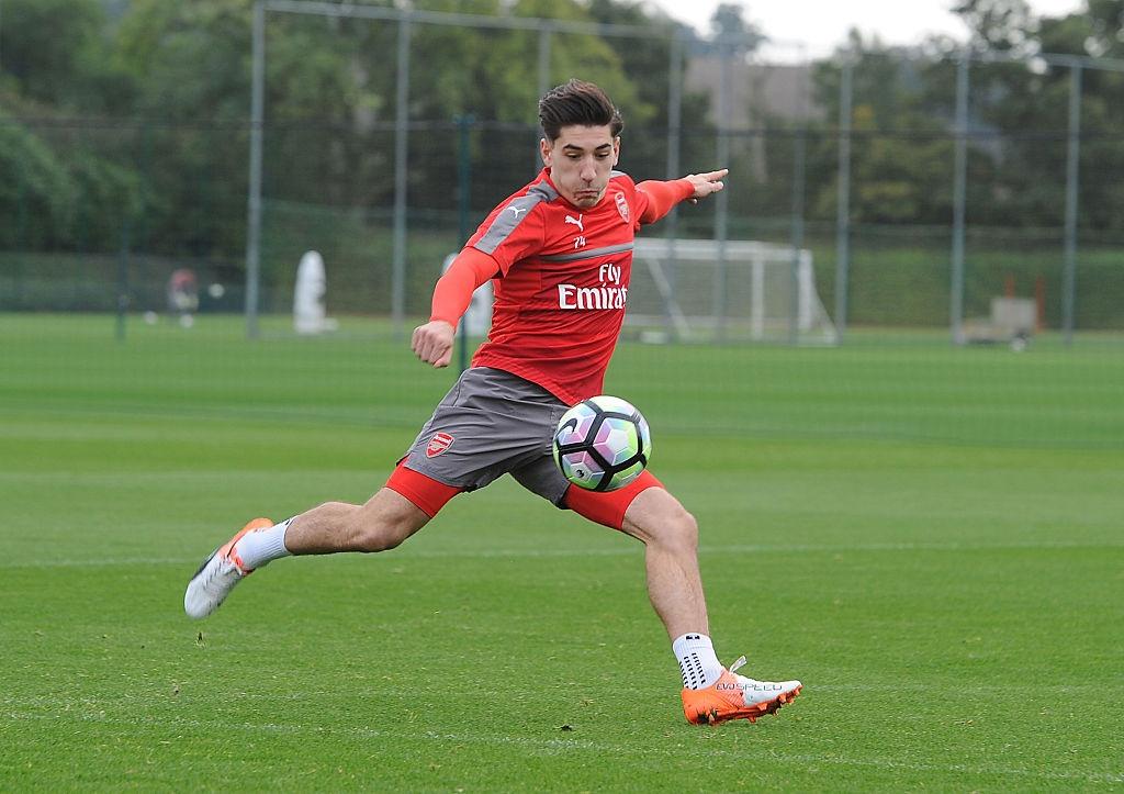 Arsenal san sang len ngoi dau bang Premier League hinh anh 3
