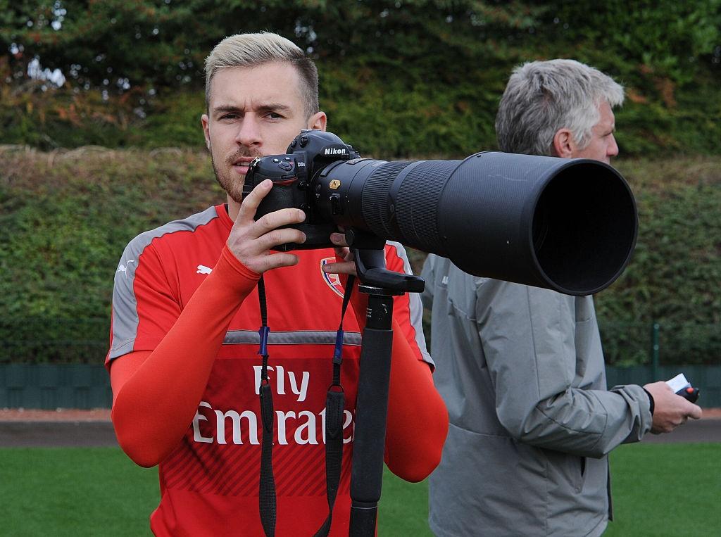 Arsenal san sang len ngoi dau bang Premier League hinh anh 5
