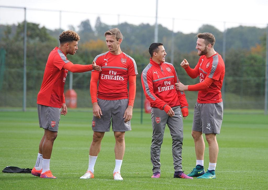Arsenal san sang len ngoi dau bang Premier League hinh anh 6