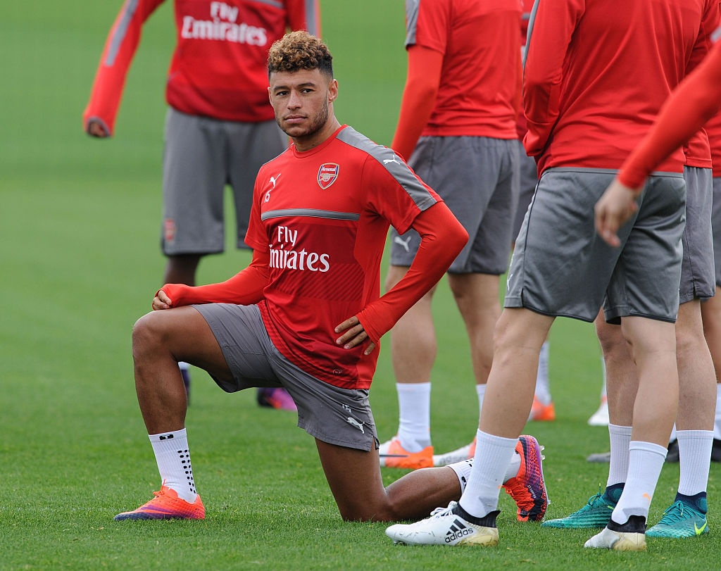 Arsenal san sang len ngoi dau bang Premier League hinh anh 7