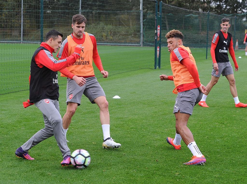 Arsenal san sang len ngoi dau bang Premier League hinh anh 8