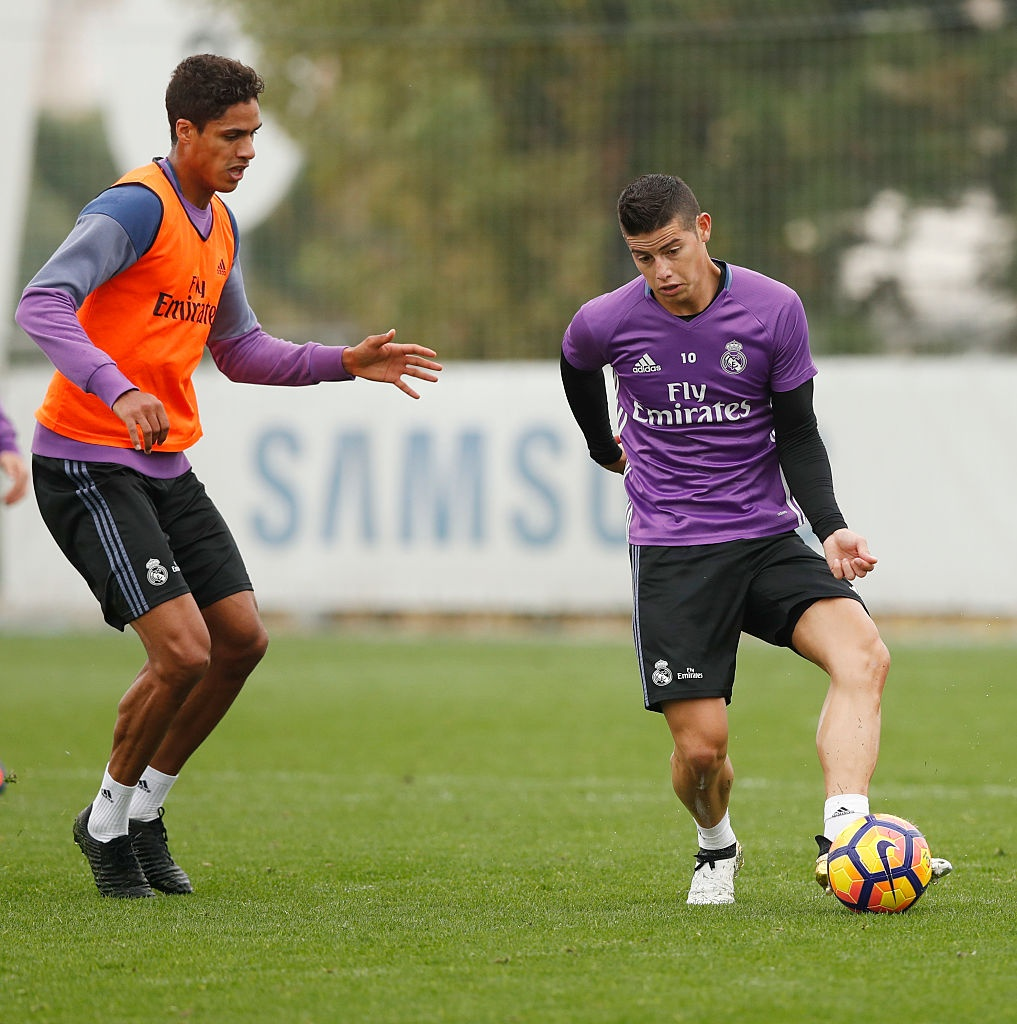 Ronaldo miet mai tap luyen nham giai con khat ban thang hinh anh 8