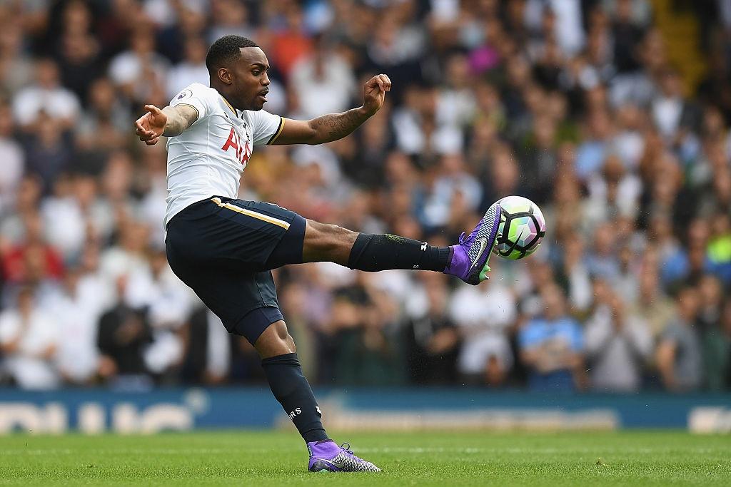 Doi hinh Arsenal - Tottenham du suc vo dich Premier League hinh anh 6