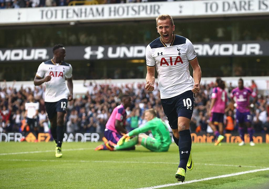 Doi hinh Arsenal - Tottenham du suc vo dich Premier League hinh anh 12