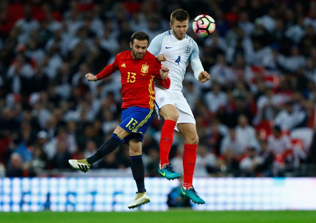 Anh hoa Tay Ban Nha 2-2 anh 4