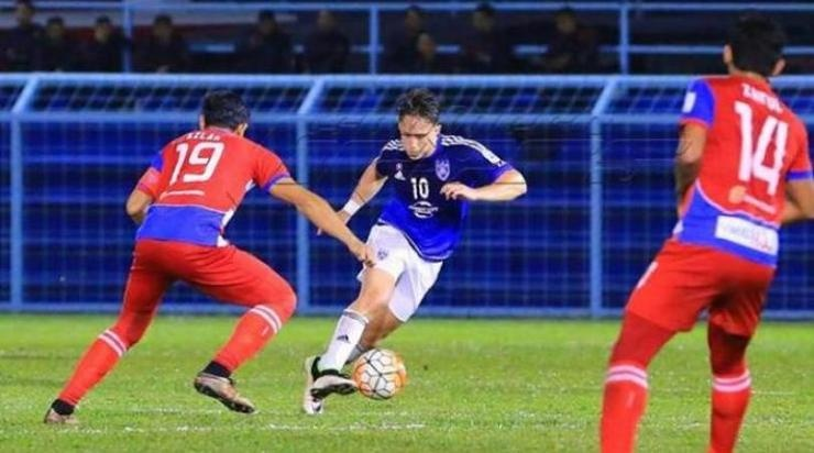 5 cau thu sinh ra o chau Au thi dau tai AFF Cup 2016 hinh anh 1