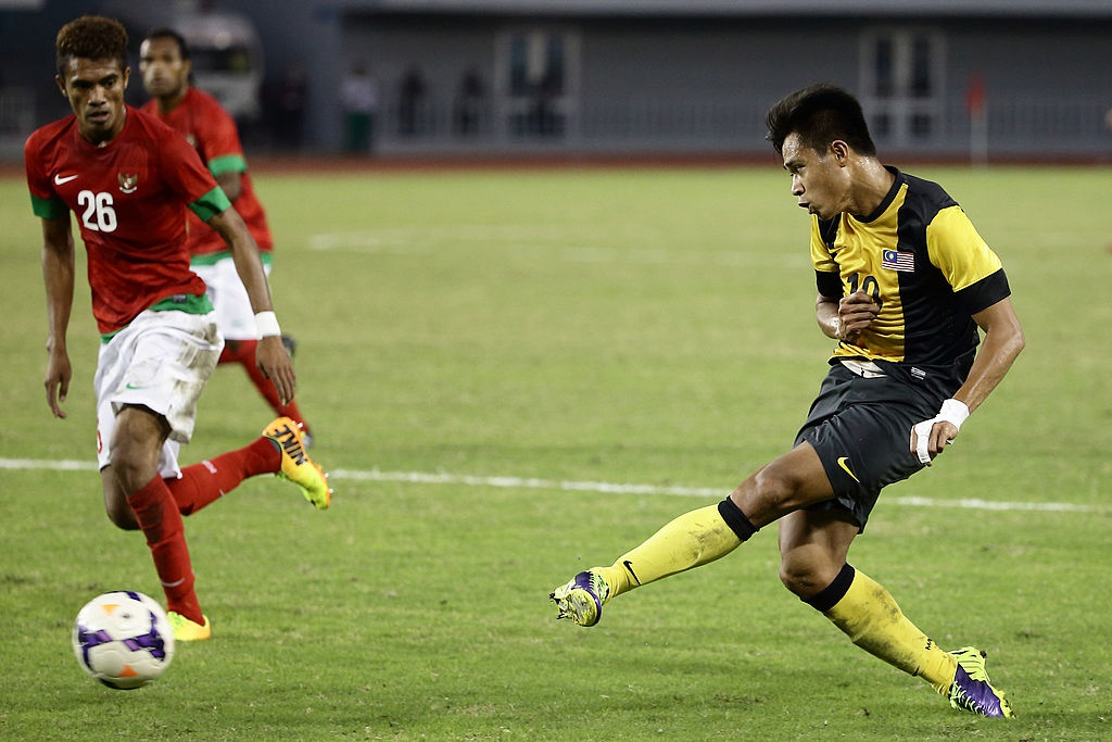 Nhung ung vien vua pha luoi AFF Cup 2016 hinh anh 4