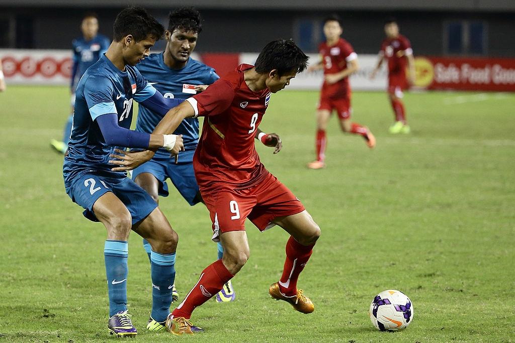 Nhung cau thu vang mat dang tiec tai vong bang AFF Cup 2016 hinh anh 4