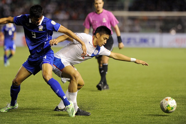 Xuan Truong va 7 cau thu tre tai nang tai AFF Cup 2016 hinh anh 4