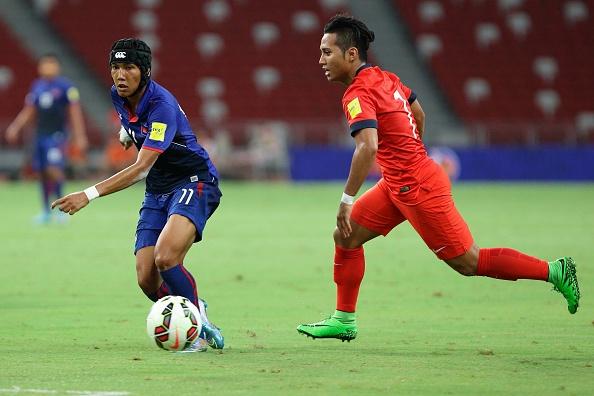 Xuan Truong va 7 cau thu tre tai nang tai AFF Cup 2016 hinh anh 7