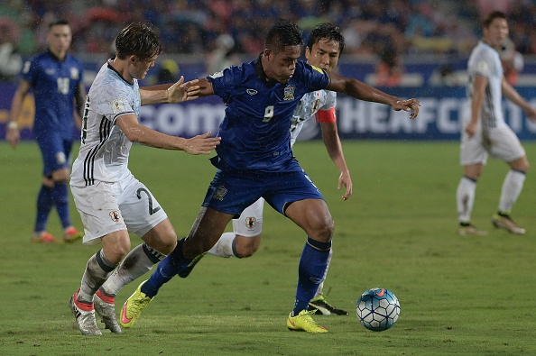 Xuan Truong va 7 cau thu tre tai nang tai AFF Cup 2016 hinh anh 6