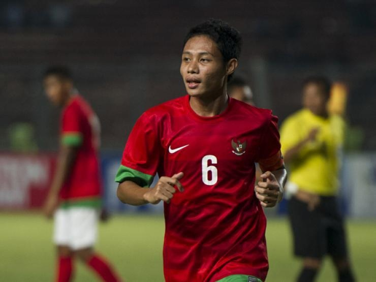 Xuan Truong va 7 cau thu tre tai nang tai AFF Cup 2016 hinh anh 8