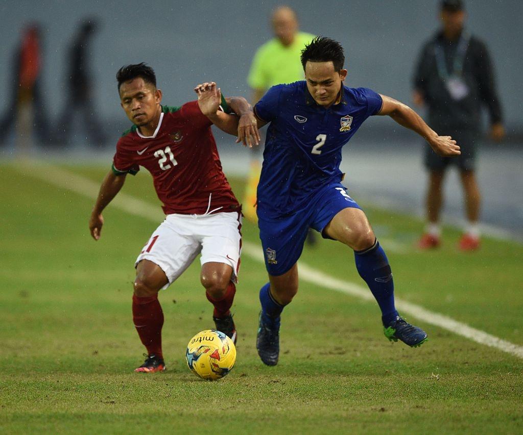 Dangda giup Thai Lan pho dien suc manh tai AFF Cup 2016 hinh anh 2