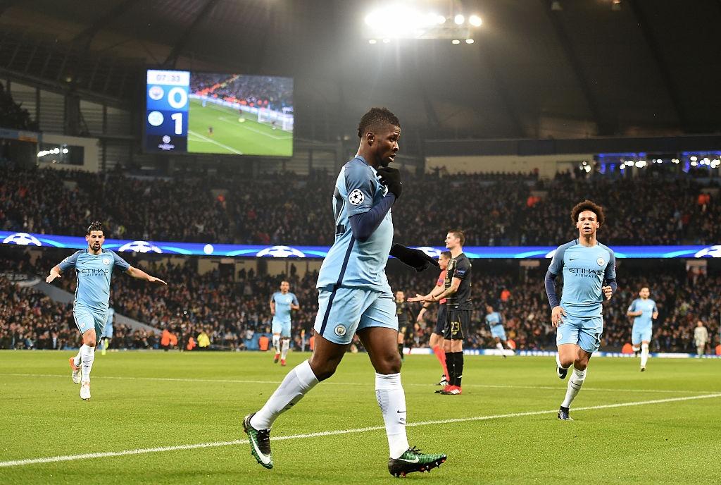 Man City lap ky luc bat bai tren san nha o Champions League hinh anh 5