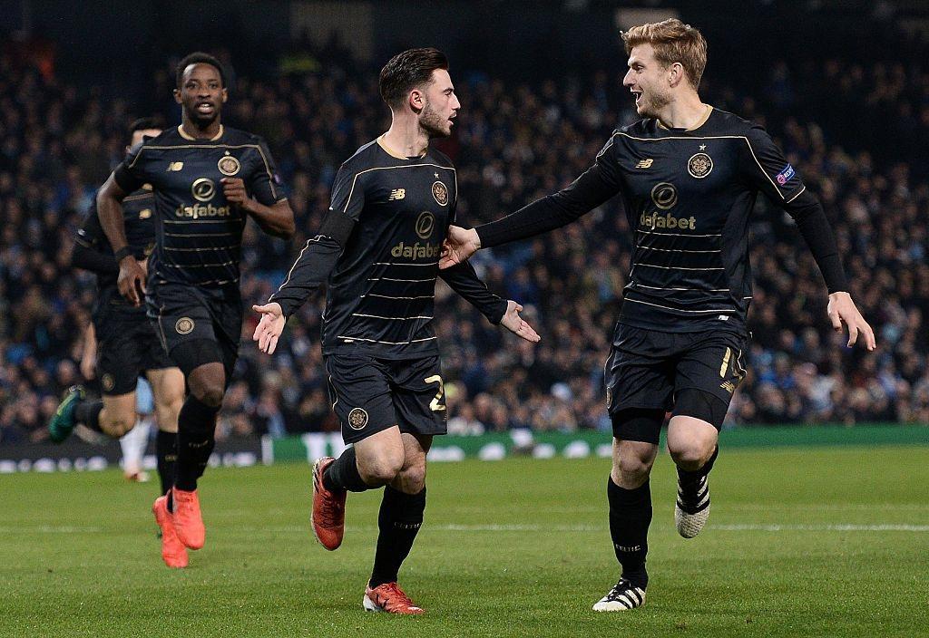 Man City lap ky luc bat bai tren san nha o Champions League hinh anh 2