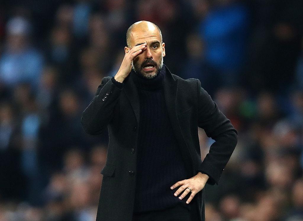 Man City lap ky luc bat bai tren san nha o Champions League hinh anh 9