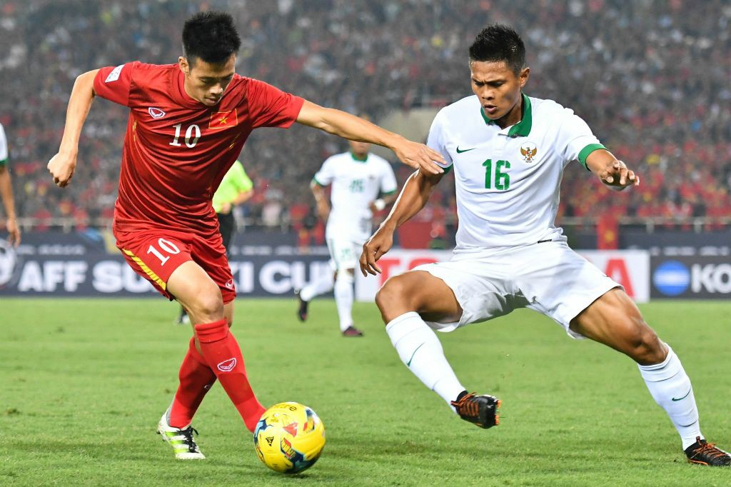 Xuan Truong vao doi hinh hay nhat ban ket AFF Cup hinh anh 5