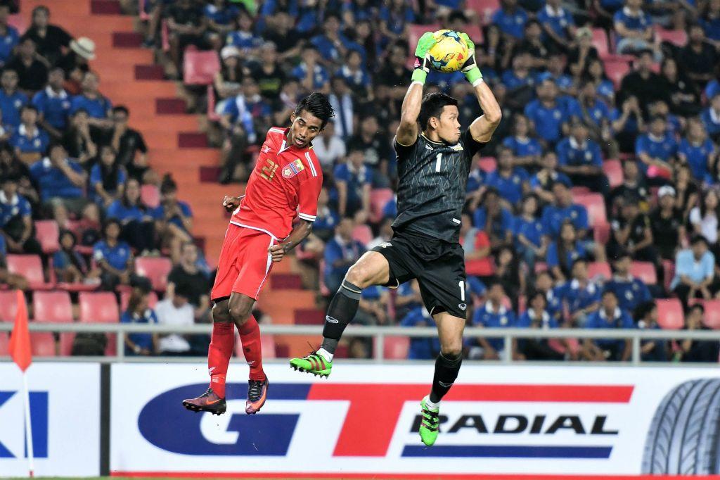 Xuan Truong vao doi hinh hay nhat ban ket AFF Cup hinh anh 2
